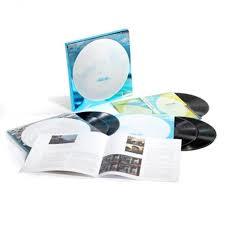 Wilco Summerteeth Deluxe Edition 180g 5LP