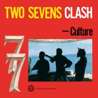 Culture Two Sevens Clash 3LP (40th Anniversary)