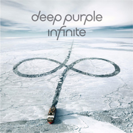 Deep Purple Infinite 180g 2LP & DVD Set