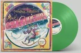 Lost Christmas LP - Green Vinyl-