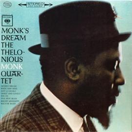 The Thelonious Monk Quartet - Monk's Dream SACD