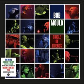 Bob Mould Circle of friends 2LP
