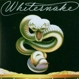 Whitesnake - Trouble LP
