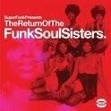 Return Of The Funk Sisters 2LP