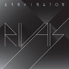 Kensington - Rivals LP + CD.