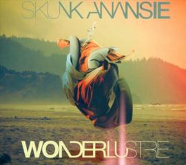 Skunk Anansie Wonderlust LP - Orange Vinyl-