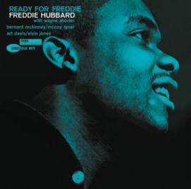 Freddie Hubbard Ready For Freddie (Blue Note Classic Vinyl Edition) 180g LP