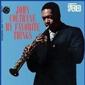 John Coltrane - My Favorite Things HQ 45rpm 2LP