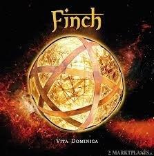 Finch - Vita Dominica LP