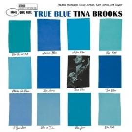 Tina Brooks - Treu Blue HQ LP.