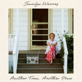 Jennifer Warnes Another Time, Another Place 180g LP