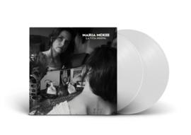 Maria McKee La Vita Nuova LP white vinyl
