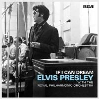 Elvis Presley If I Can Dream 2LP