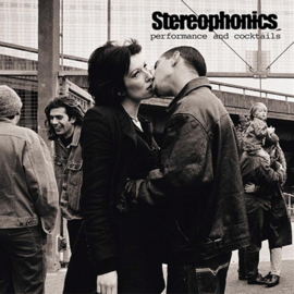 Stereophonics Performance & Cocktails LP