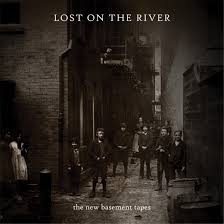 New Basement Tapes - Lost On The River 2LP