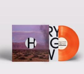Arcade Fire Everything Now 12 - Orange Vinyl