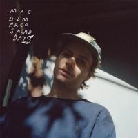 Mac Demarco Salad Days Demos LP