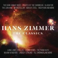 Hans Zimmer Classics -gatefold- 2LP