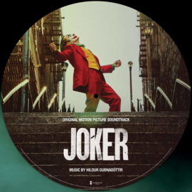 The Joker LP - Picture Disc-