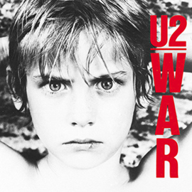 U2 War HQ LP
