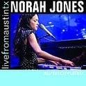 Norah Jones - LIve From Austin Texas 2LP