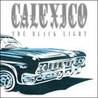 Calexico The Black Light 2LP - Clear Vinyl-