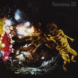 Santana - III 2LP