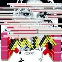M.i.a - Maya LP