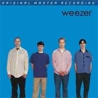 Weezer - Weezer Blue Album HQ LP