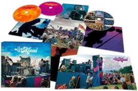 Jimi Hendrix Experience Live In Maui 2CD + Blu-Ray