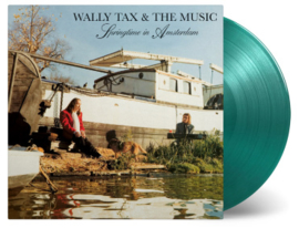 Wally Tax Springtime In Amsterdam LP - Coloured Vinyl-