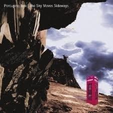 Porcupine Tree - Sky Moves Sideways HQ 2LP