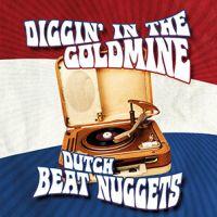 Diggin' In The Goldmine Dutch Beat Nuggets 8CD
