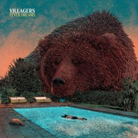 Villagers Fever Dreams CD