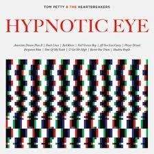 Tom Petty - Hypnotic Eye 2LP