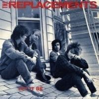 Replacements Let It Be LP