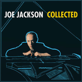 Joe Jackson Collected 2LP