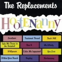 Replacements Hootenanny LP