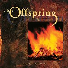 The Offspring Ignition LP