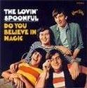 The Lovin` Spoonful - Do You Believe in Magic LP