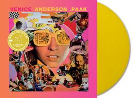 Anderson Paak Venice LP - Yellow Vinyl-