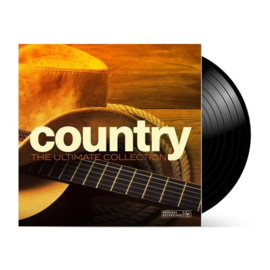 Country The Ultimate Collection LP