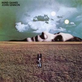 John Lennon Mind Games 180g LP