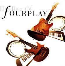 Fourplay The Best Of Fourplay LP