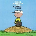 Vince Guaraldi Trio Baseball Theme