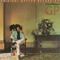 Gram Parsons - GP SACD