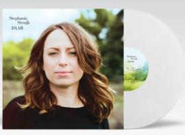 Stephanie Struijk Daar LP - Wit Vinyl-