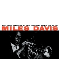 Miles Davis Volume 1 LP - Blue Note 75 Years-