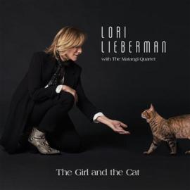 Lori Lieberman The Girl And The Cat 180g 45rpm 2LP