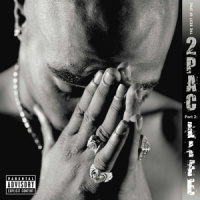 2Pac The Best Of 2Pac Part 2 2LP